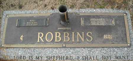 ROBBINS, BARBARA - Faulkner County, Arkansas | BARBARA ROBBINS - Arkansas Gravestone Photos