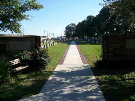 *SAINT JOSEPH OVERVIEW,  - Faulkner County, Arkansas |  *SAINT JOSEPH OVERVIEW - Arkansas Gravestone Photos