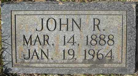 SIMMONS, JOHN R. - Faulkner County, Arkansas | JOHN R. SIMMONS - Arkansas Gravestone Photos
