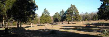 *SINAI CEMETERY OVERVIEW 2,  - Faulkner County, Arkansas |  *SINAI CEMETERY OVERVIEW 2 - Arkansas Gravestone Photos