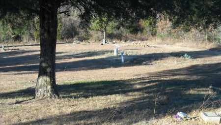 *SINAI CEMETERY OVERVIEW 4,  - Faulkner County, Arkansas |  *SINAI CEMETERY OVERVIEW 4 - Arkansas Gravestone Photos
