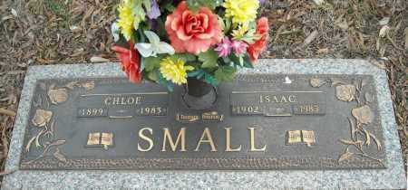 SMALL, ISAAC - Faulkner County, Arkansas | ISAAC SMALL - Arkansas Gravestone Photos