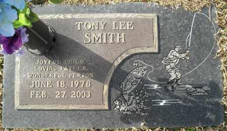 SMITH, TONY LEE - Faulkner County, Arkansas | TONY LEE SMITH - Arkansas Gravestone Photos