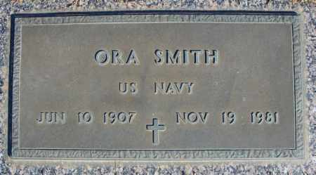 SMITH (VETERAN), ORA - Faulkner County, Arkansas | ORA SMITH (VETERAN) - Arkansas Gravestone Photos