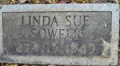 SOWELL, LINDA - Faulkner County, Arkansas | LINDA SOWELL - Arkansas Gravestone Photos