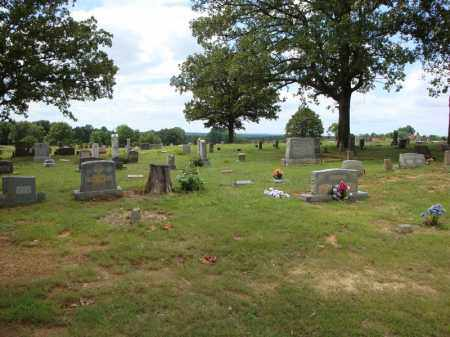 *SPIRES OVERVIEW 1,  - Faulkner County, Arkansas |  *SPIRES OVERVIEW 1 - Arkansas Gravestone Photos