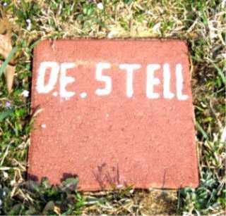 STELL, D.E. - Faulkner County, Arkansas | D.E. STELL - Arkansas Gravestone Photos