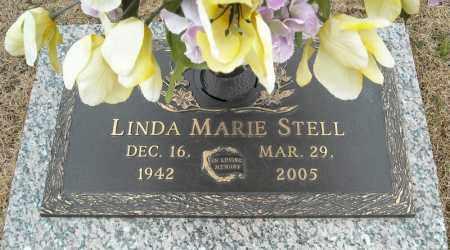 STELL, LINDA MARIE - Faulkner County, Arkansas | LINDA MARIE STELL - Arkansas Gravestone Photos