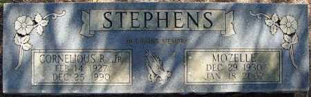 STEPHENS, MOZELLE - Faulkner County, Arkansas | MOZELLE STEPHENS - Arkansas Gravestone Photos