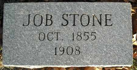 STONE, JOB - Faulkner County, Arkansas | JOB STONE - Arkansas Gravestone Photos