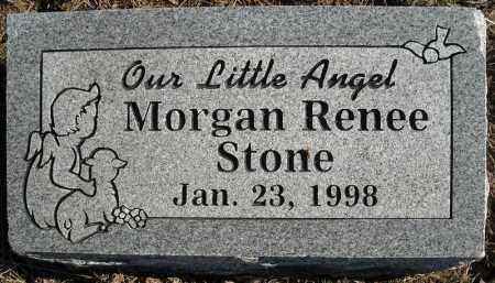STONE, MORGAN RENEE - Faulkner County, Arkansas | MORGAN RENEE STONE - Arkansas Gravestone Photos