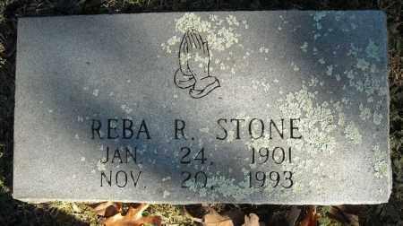 STONE, REBA R. - Faulkner County, Arkansas | REBA R. STONE - Arkansas Gravestone Photos