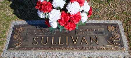 SULLIVAN, KENNETH L. - Faulkner County, Arkansas | KENNETH L. SULLIVAN - Arkansas Gravestone Photos