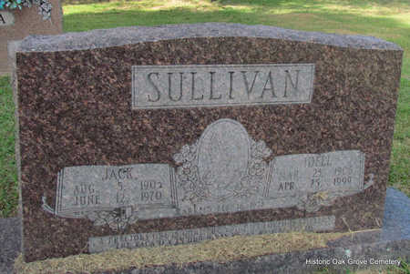 FASON SULLIVAN, IDELL - Faulkner County, Arkansas | IDELL FASON SULLIVAN - Arkansas Gravestone Photos
