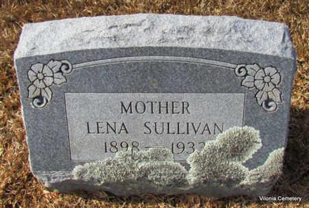 SULLIVAN, LENA - Faulkner County, Arkansas | LENA SULLIVAN - Arkansas Gravestone Photos