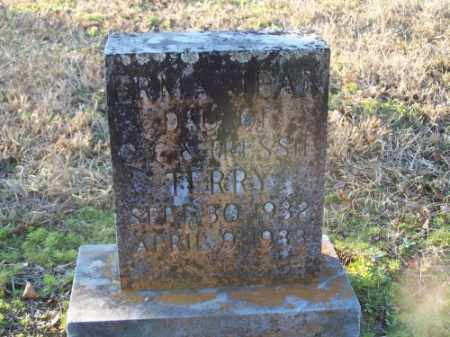 TERRY, ERMA JEAN - Faulkner County, Arkansas | ERMA JEAN TERRY - Arkansas Gravestone Photos