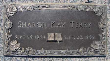 TERRY, SHARON KAY - Faulkner County, Arkansas | SHARON KAY TERRY - Arkansas Gravestone Photos