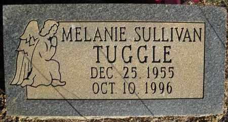 TUGGLE, MELANIE - Faulkner County, Arkansas | MELANIE TUGGLE - Arkansas Gravestone Photos