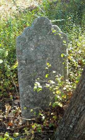"TURNER, EMILY R. ""BETSY"" - Faulkner County, Arkansas 