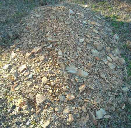UNKNOWN #15, SINAI - Faulkner County, Arkansas | SINAI UNKNOWN #15 - Arkansas Gravestone Photos