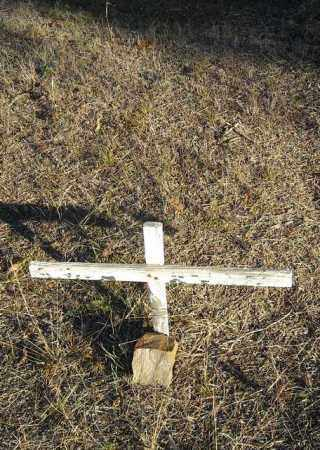 UNKNOWN #20, SINAI - Faulkner County, Arkansas | SINAI UNKNOWN #20 - Arkansas Gravestone Photos