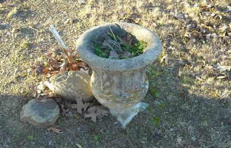 UNKNOWN #2, SALEM BAPTIST - Faulkner County, Arkansas | SALEM BAPTIST UNKNOWN #2 - Arkansas Gravestone Photos