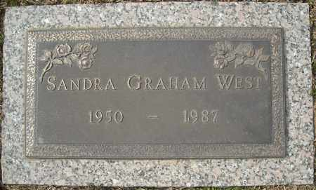 WEST, SANDRA - Faulkner County, Arkansas | SANDRA WEST - Arkansas Gravestone Photos