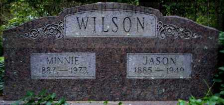 WILSON, JASON - Faulkner County, Arkansas | JASON WILSON - Arkansas Gravestone Photos