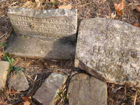 WINKLER, HARRY N - Faulkner County, Arkansas | HARRY N WINKLER - Arkansas Gravestone Photos