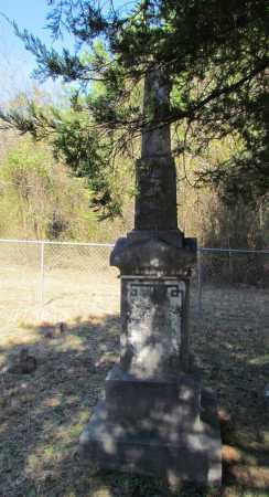 TURNER, SARAH - Franklin County, Arkansas | SARAH TURNER - Arkansas Gravestone Photos