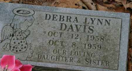 DAVIS, DEBRA LYNN - Franklin County, Arkansas | DEBRA LYNN DAVIS - Arkansas Gravestone Photos