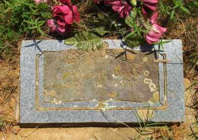 DOSS, MARY DARLENE - Franklin County, Arkansas | MARY DARLENE DOSS - Arkansas Gravestone Photos