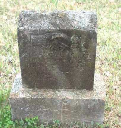 GARMAN, JAMES M. - Franklin County, Arkansas | JAMES M. GARMAN - Arkansas Gravestone Photos