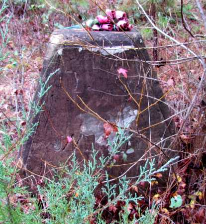 KELLEY, J M - Franklin County, Arkansas | J M KELLEY - Arkansas Gravestone Photos