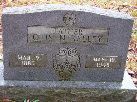 KELLEY, OTIS N - Franklin County, Arkansas | OTIS N KELLEY - Arkansas Gravestone Photos