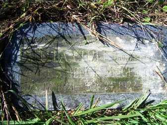 MCGEE, STELLA ETHEL - Franklin County, Arkansas | STELLA ETHEL MCGEE - Arkansas Gravestone Photos
