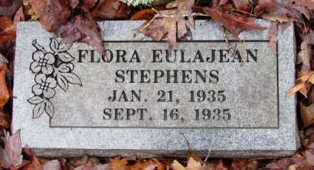 STEPHENS, FLORA EULAJEAN - Franklin County, Arkansas | FLORA EULAJEAN STEPHENS - Arkansas Gravestone Photos
