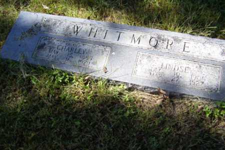 WHITMORE, LINDSEY - Franklin County, Arkansas | LINDSEY WHITMORE - Arkansas Gravestone Photos