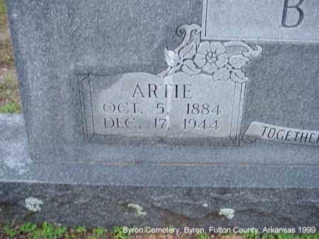 BRAY, ARTIE CLARICE - Fulton County, Arkansas | ARTIE CLARICE BRAY - Arkansas Gravestone Photos