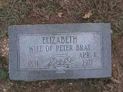 BRAY, SARAH ELIZABETH - Fulton County, Arkansas | SARAH ELIZABETH BRAY - Arkansas Gravestone Photos