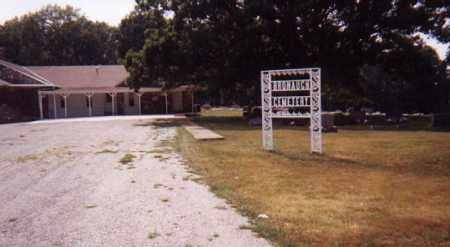 *BRONAUGH,  - Fulton County, Arkansas    *BRONAUGH - Arkansas Gravestone Photos