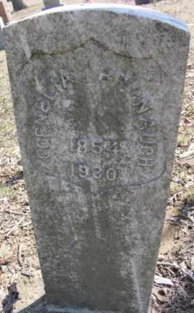 BRONAUGH, CORNELIA - Fulton County, Arkansas | CORNELIA BRONAUGH - Arkansas Gravestone Photos