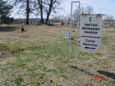 *CAMP CEMETERY OVERVIEW,  - Fulton County, Arkansas |  *CAMP CEMETERY OVERVIEW - Arkansas Gravestone Photos