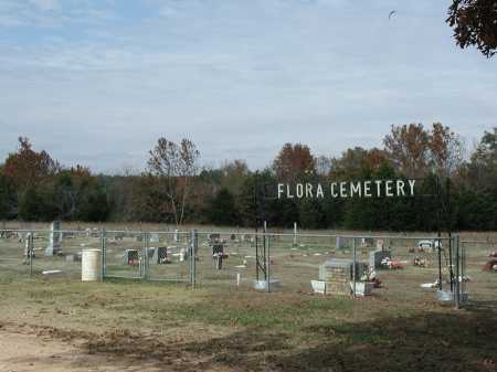 *FLORA,  - Fulton County, Arkansas |  *FLORA - Arkansas Gravestone Photos