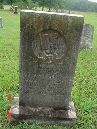 GAULT, MARTHA C. - Fulton County, Arkansas | MARTHA C. GAULT - Arkansas Gravestone Photos