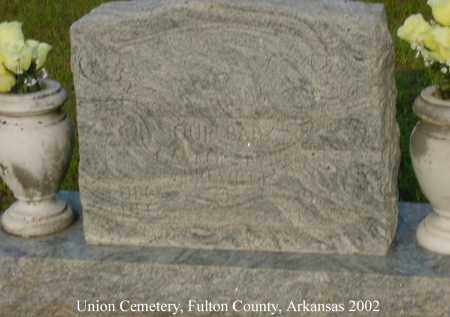 PREWETT, GAYLON LYNN - Fulton County, Arkansas | GAYLON LYNN PREWETT - Arkansas Gravestone Photos