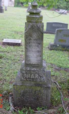 SHARP (FAMOUS), EPHRAIM - Fulton County, Arkansas | EPHRAIM SHARP (FAMOUS) - Arkansas Gravestone Photos