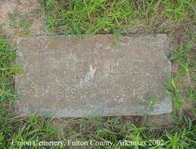 TALLEY, ADA A. - Fulton County, Arkansas | ADA A. TALLEY - Arkansas Gravestone Photos