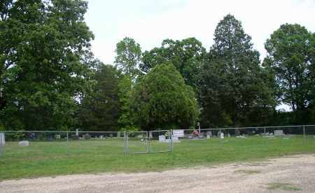 *CENTER HILL CEMETERY, OVERVIEW & DIRECTIONS - Garland County, Arkansas | OVERVIEW & DIRECTIONS *CENTER HILL CEMETERY - Arkansas Gravestone Photos