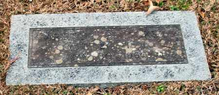ACKER, ARTHUR S. - Garland County, Arkansas | ARTHUR S. ACKER - Arkansas Gravestone Photos